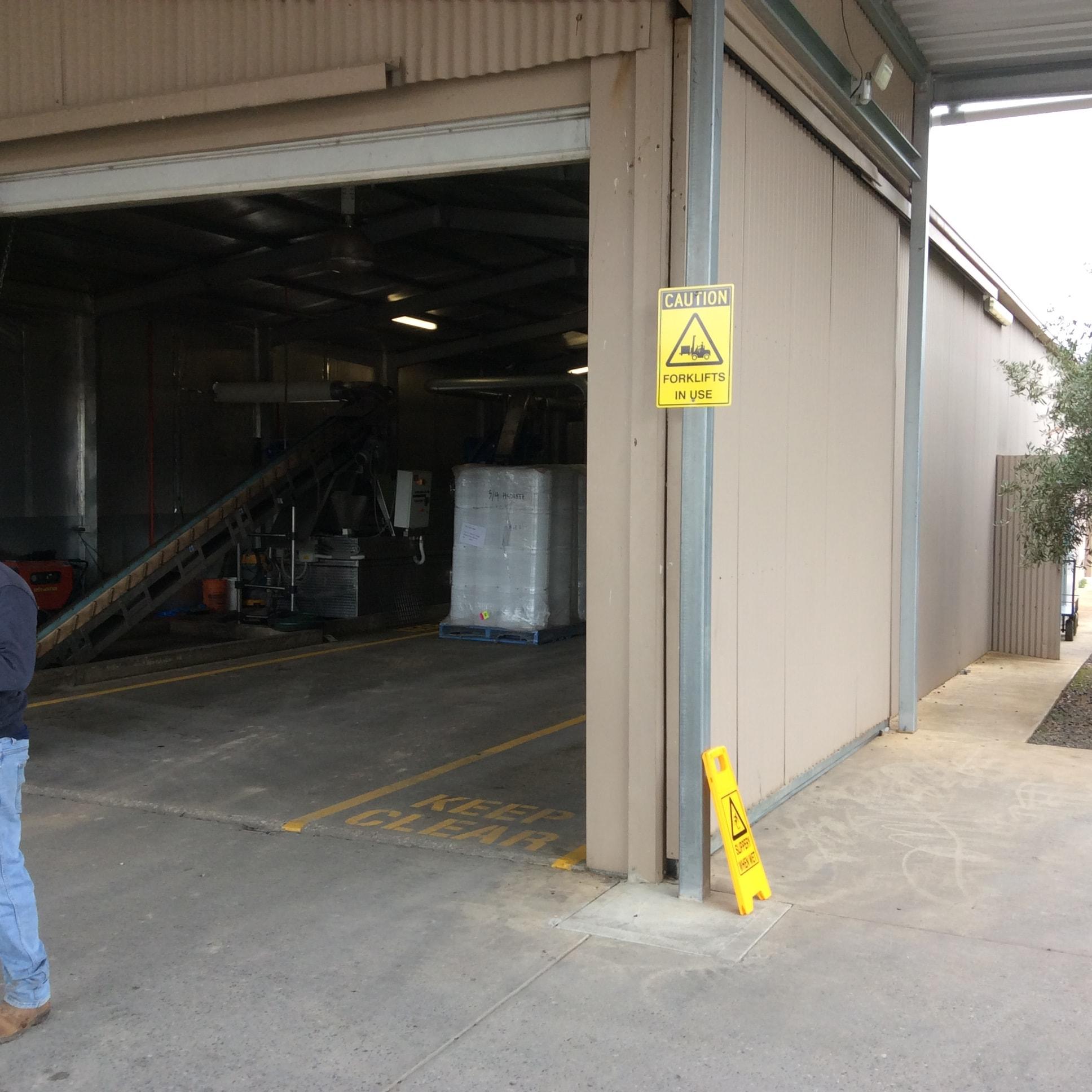Stainless Steel Amp Metal Safety Bollards Installation Adelaide